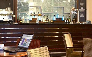 Cast Iron Bar & Grill - Newcastle Metro Centre - Newcastle Gateshead Marriott Hotel MetroCentre