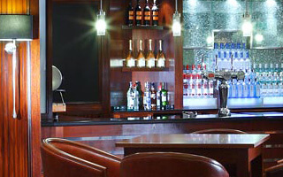 Cast Iron Bar & Grill - Swindon - Swindon Marriott Hotel